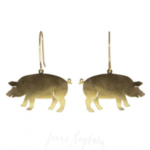 Jenne Rayburn | Ark Colection - Pig