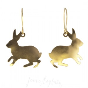 Jenne Rayburn | Ark Colection - Rabbit