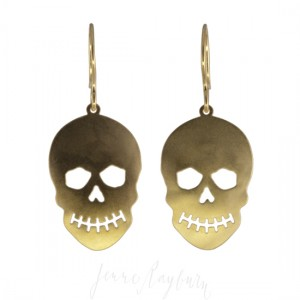 Jenne Rayburn | Ark Colection - Skull