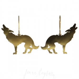 Jenne Rayburn | Ark Colection -Wolf