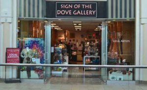 burlington-mall-sign of the dove - jenne rayburn