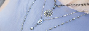 Jenne Rayburn | How to care for Jewelry