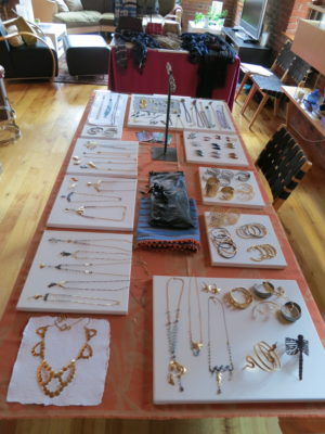 Handcrafted Jewely By Jenne Rayburn