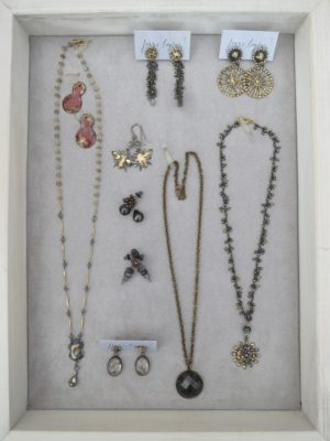 Handcrafted Jewery by Jenne Rayburn
