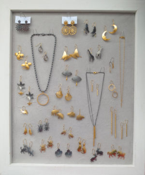 Jenne Rayburn Animal Jewelry