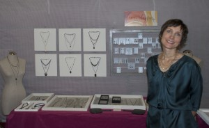 Handcrafted-Jewelry-Jenne Rayburn-Wellesley-Marketplace