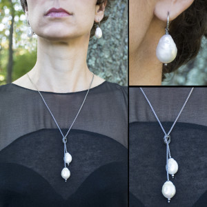 pearl-lariat-silver-chain-necklace-jenne rayburn-ideas