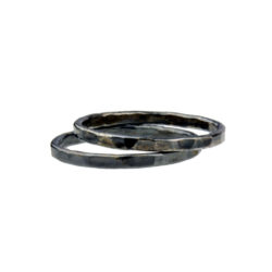 ring-hammered-band-silver-jenne rayburn