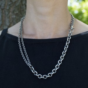 silver-chain-chunky-necklace-jenne rayburn