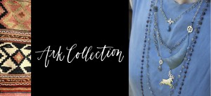 Jenne Rayburn Ark Collection