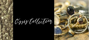 Jenne Rayburn Ossis Collection
