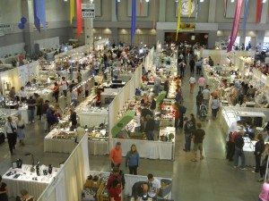 Tucson Gem and Mineral_Show